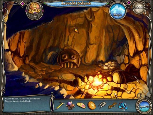 Jeskynní výprava