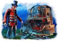 Detaily hry Vlak hrůzy