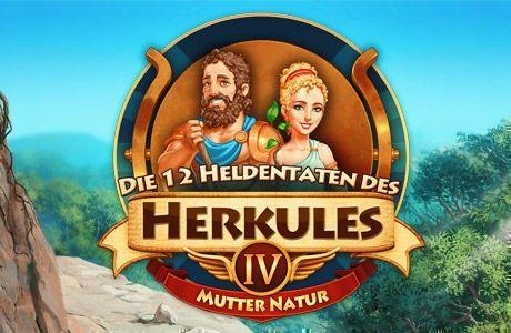 Die 12 Heldentaten des Herkules IV: Mutter Natur