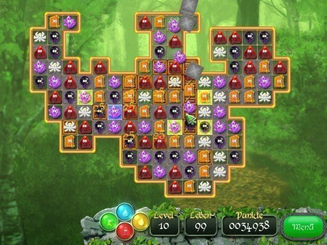 Druids. Battle of Magic