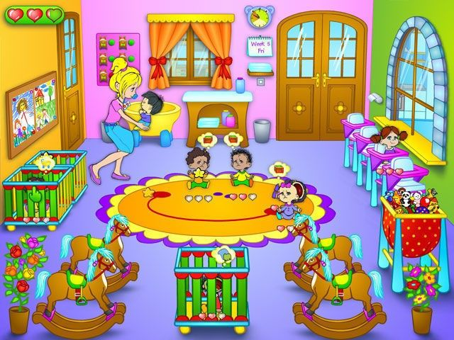 pc spiele kindergarten
