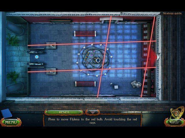 Screenshot  «Lost Lands: Eisfluch» № 6