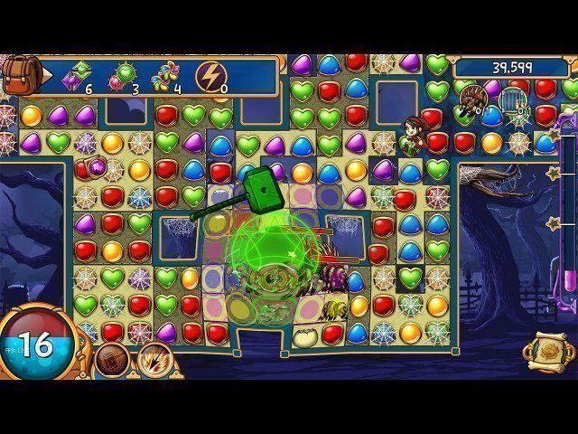 Screenshot  «Rescue Quest Gold» № 4