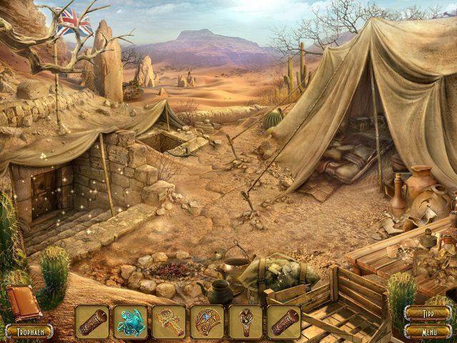 Temple of Life: Die Legende der Vier Elemente. Sammleredition
