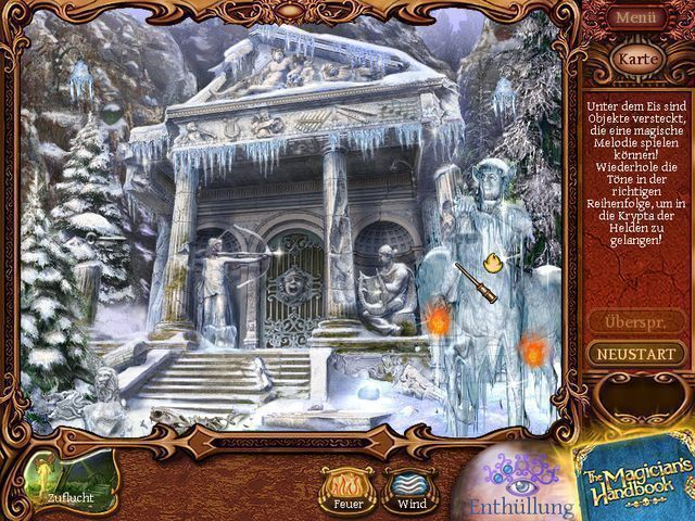 The Magician's Handbook II: BlackLore