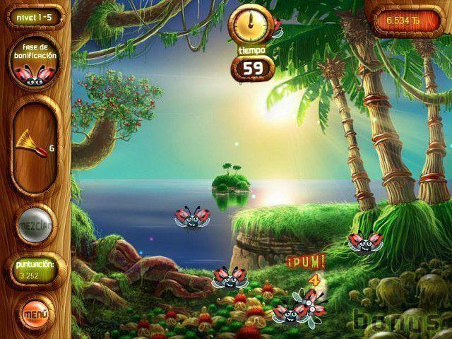 Alice and the Magic Gardens en Español game