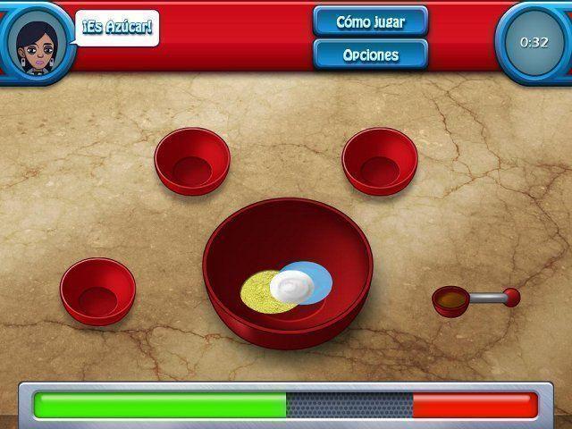 Cooking Academy 3: Receta para el éxito download free en Español