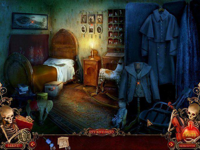 Dance of Death en Español game