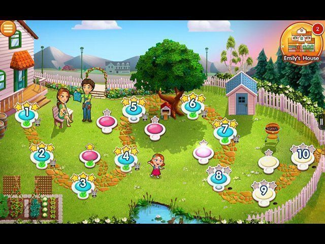 Delicious – Emily's Home Sweet Home. Premium Edition en Español game