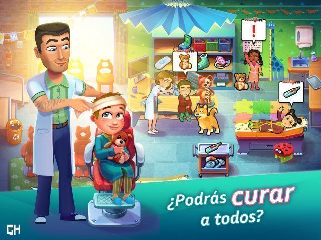 Heart's Medicine – Hospital Heat. Collector's Edition download free en Español