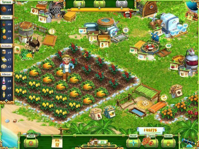 Hobby Farm download free en Español