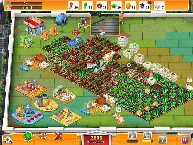 My Farm Life 2 en Español game