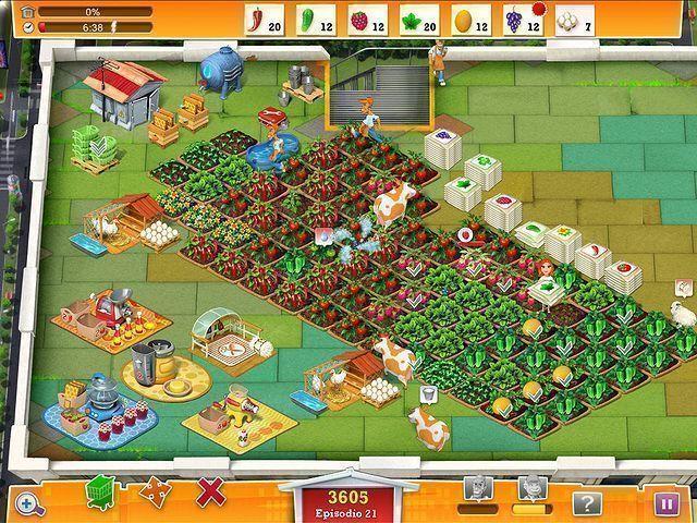 My Farm Life 2 en Español game