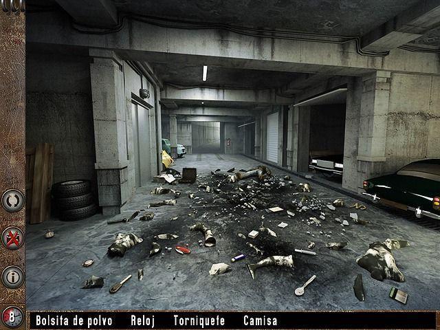 Profiler. The Hopscotch Killer en Español game
