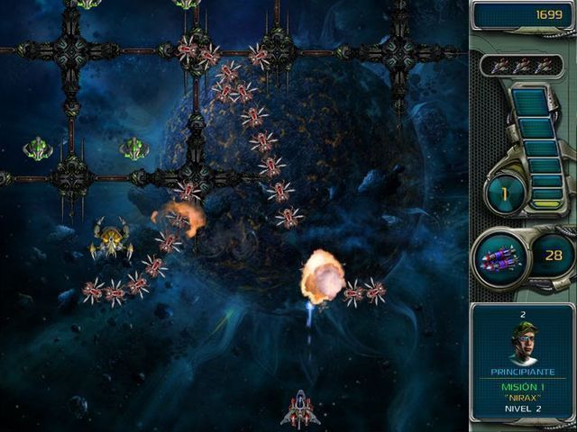 Star Defender 3 download free en Español