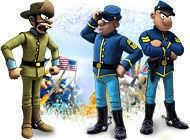 Juego The Bluecoats: North vs South Download