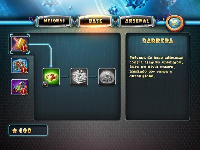 Toy Defense 4: Sci-Fi download free en Español