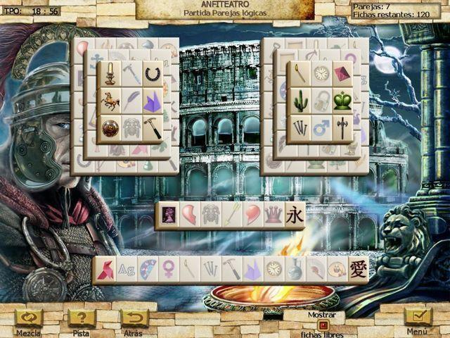 World's Greatest Places Mahjong download free en Español
