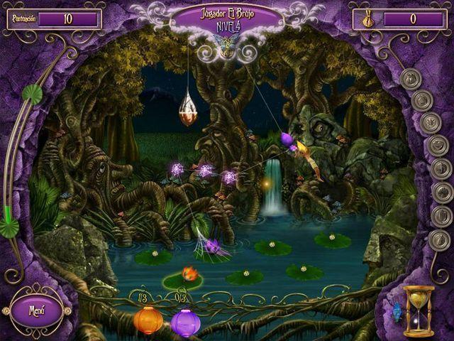 Youda Fairy en Español game