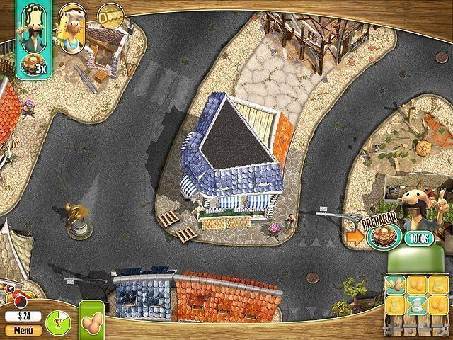 Youda Farmer 3: Temporadas en Español game
