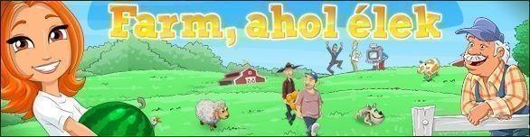 Farm, ahol �lek