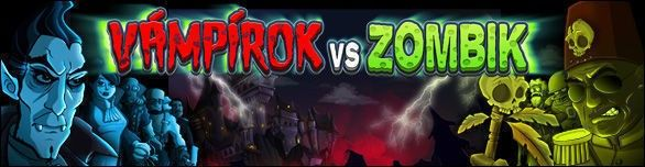 V�mp�rok vs Zombik