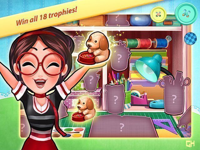 Gioco Cathy's Crafts. Platinum Edition download italiano
