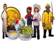 Cooking Academy 3: Ricetta di successo- Tieniti pronto per un'avventura culinaria!
