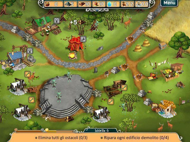 Gioco Dragon Crossroads download italiano