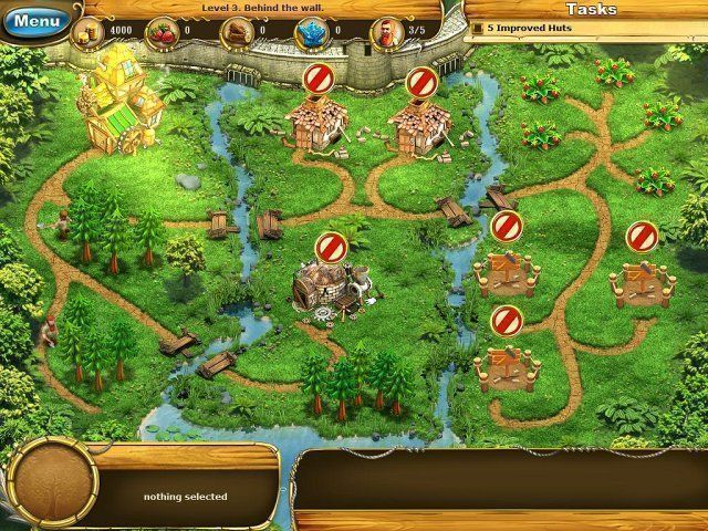 Gioco Fable of Dwarfs download italiano