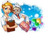 Happy Clinic. Collector's Edition- La ricchezza maggiore è la salute!