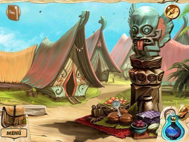 Isla Dorada – Episodio 1 – Il deserto di Ephranis game