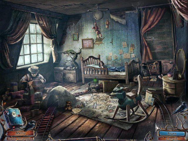 The Lake House: I bambini del Silenzio Edizione Speciale game