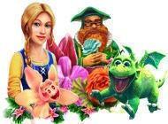Magic Farm 2: Il regno delle fate- Le nuove avventure di Iris e Robin.