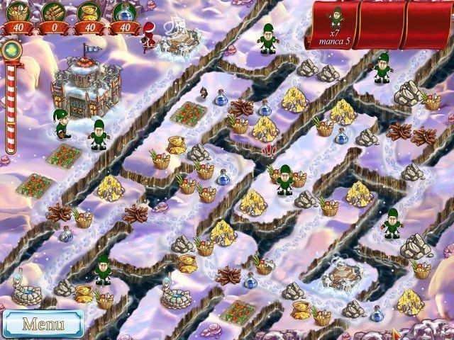 Gioco New Yankee in Santa's Service download italiano
