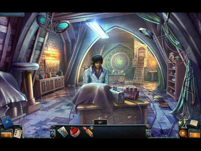 Gioco New York Mysteries: The Lantern of Souls. Collector's Edition download italiano