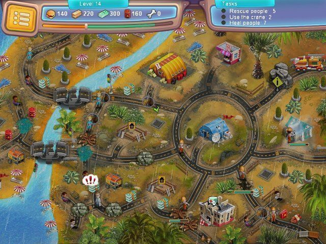 Gioco Rescue Team 7. Collector's Edition download italiano