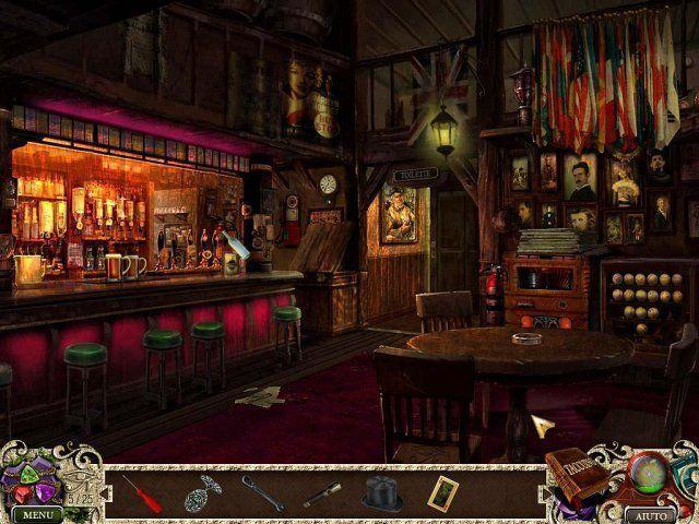 Il Sognarium del Dott. Magnus game