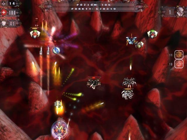 Kosmiczni Wojownicy 2 Gra Bezpłatne