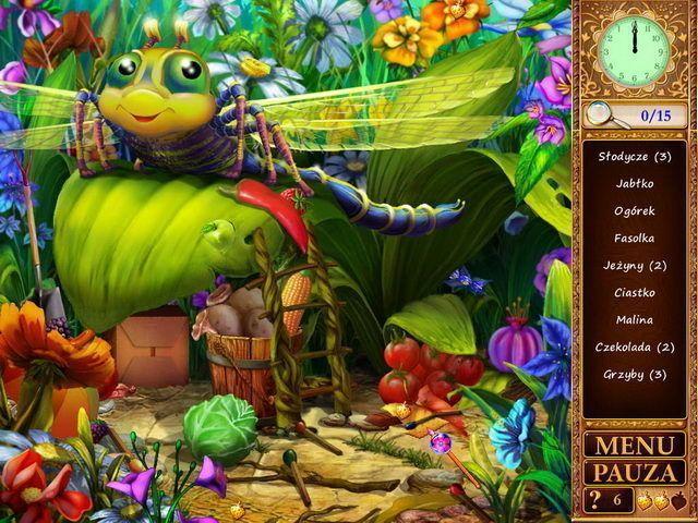 Hania 2: Magiczna Kraina