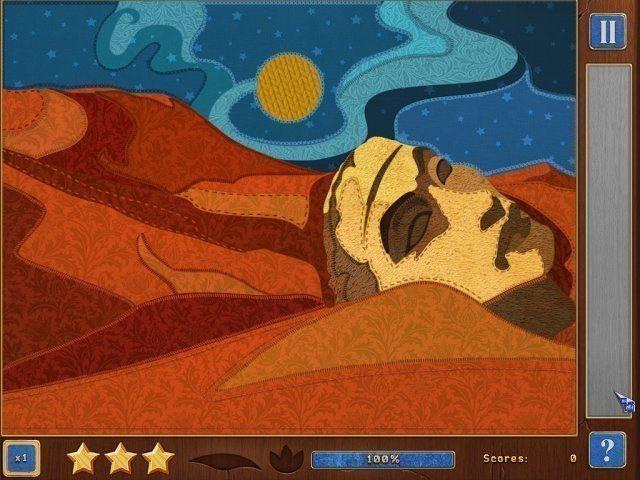 Mosaic: Game of Gods II gra
