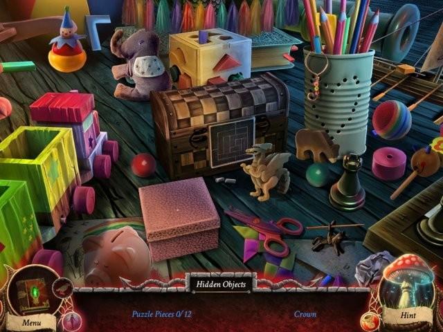 Królewskie Opowieści 2: Mistrzyni Alchemii gra