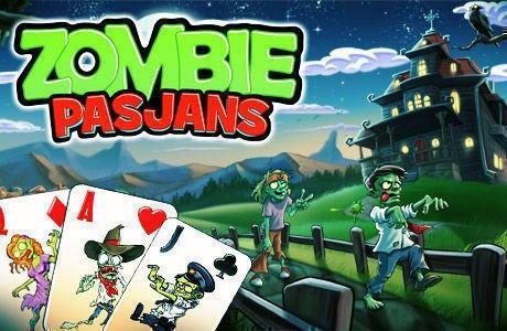 Pasjans Zombie