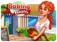 Detaily hry Baking Bustle. Collector's Edition