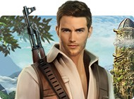 Details über das Spiel Artifact Hunter: The Lost Prophecy