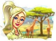 Details über das Spiel Katy and Bob: Safari Cafe. Collector's Edition