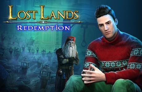 Lost Lands: Redemption