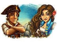Details über das Spiel Pirate Chronicles. Collector's Edition