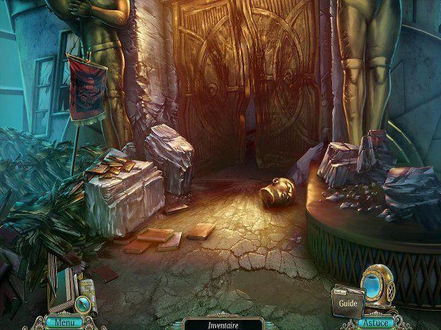 Abysse: Les Spectres d'Eden Edition Collector