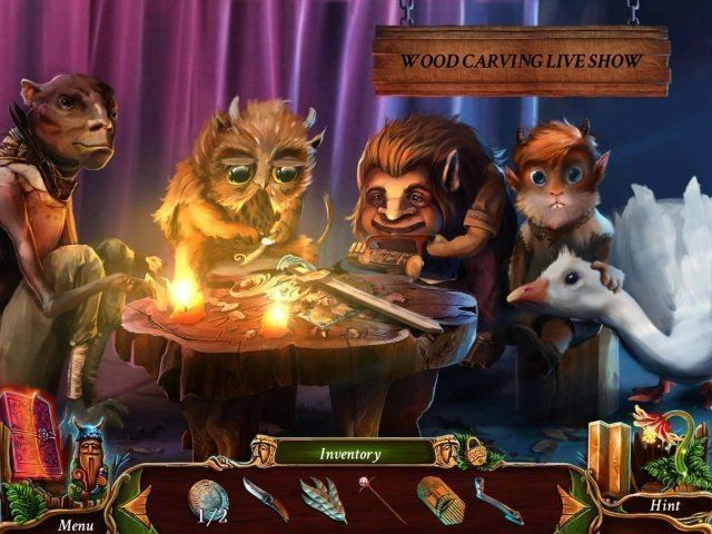 Eventide: Slavic Fable. Collector's Edition